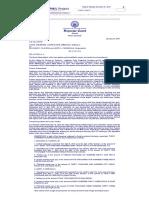Motion to Reduce Bond G.R. No. 207156