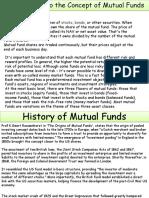 Presentation2 Mutual Funds