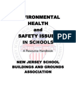 NJSBGA Environmental Guide