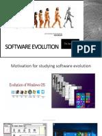 Software Evolution1