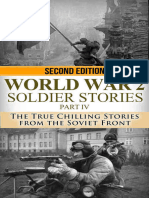 World War 2 Soldier Stories Part IV - Ryan Jenkins