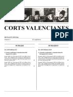 Acuerdo Corts Asignación Grupos