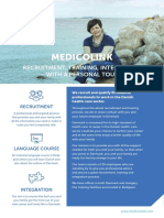 About Medicolink