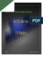 Alfo Radiolink