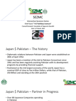 SEZMC - Pak & Japan.pptx