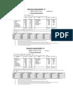 Business Demographic Questionnaire