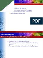 C Programming Session 08
