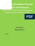 Unit GC2 Element 8