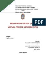 Red Virtual Privada RPV