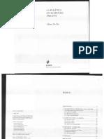De Riz - La politica en suspenso.PDF