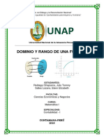 Monografía - Dominio y Rango.docx