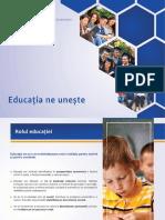 Prezentare Viziune EducațiaNeUnește 29.03.2019