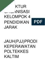 STRUKTUR ORGANISASI KELOMPOK 4.docx