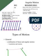 Linear Kinematics.ppt