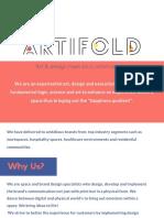 Artifold Company Profile.pdf