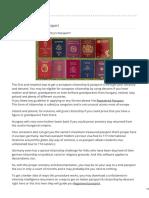 Registeredpasspot.blogspot.com Registered Passport