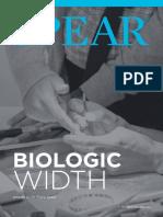 Biologic Width.pdf