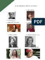 Grandes Mujeres Que Cambiaron El Rumbo de La Historia