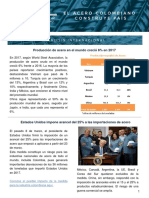 Boletín No. 11 - Comité Colombiano de Productores de Acero ANDI