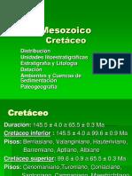 8 Cretáceo