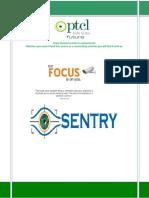 ISentry Survillance Soloution PTCL