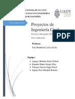 Proyecto - Etapa I(2).docx
