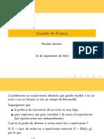VA Poisson