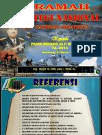 Ceramah Strategi Nasional Di Sesko Tni 2015 (File Yang Dikirim)