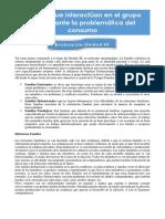 Evaluacion Modulo 3 - Unid III - Adicciones