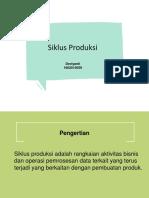 Siklus Produksi(1)