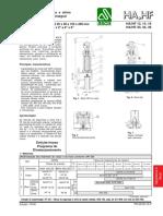 Catálogo - Asca - Válvulas de Segurança e Alívio Flangeadas com Bocal Integral.pdf