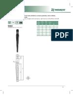 Catálogo - Alargador Manual Para Cones 1-10