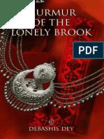 Murmur of the Lonely Brook - Debashis Dey.pdf