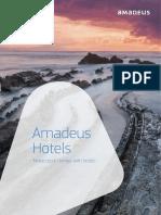 Amadeus Hotels Brochure