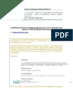Diferença Entre as Sumulas 121 e 596 Do Stf - Anexo Revisional 2013