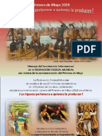FSM Saludo 1 Mayo 2019