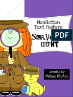 nonfictiontextfeaturescavengerhuntfree