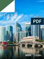 SG Salary Guide 2018