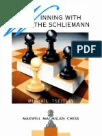 Winning With the Schliemann (Maxwell Macmillan Chess Openings).pdf