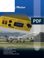 1681B Aircraft Bonding Tester - Datasheet.pdf