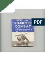 Practical Unarmed Combat Feldenkreiz