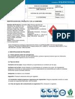 5. Electrodo Revestido Para Soldadura Manual Por Arco Eléctrico - Aceros Al Carbono