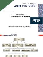Fund of Shariah