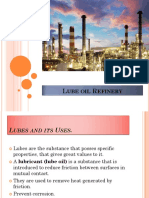 lube refinery.pptx