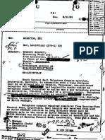 FBI Dossier on Elvis Presley (FOIA Declassified), Part 2