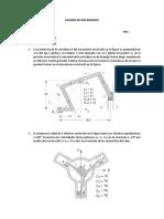 Examen de Mecanismos u 1