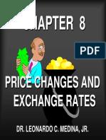 8 Price Rates & Exchange Rates