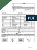 Formato de Entrega-Recepcion de Vehiculos