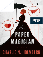 The Paper Magician (The Paper M - Charlie N. Holmberg.pdf