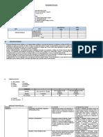 PROGRAMACIÓN Anual y Unidad de Aprendizaje 1ERO 2019 (1)